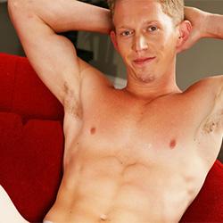 Next Door Male: Tommy Huntington