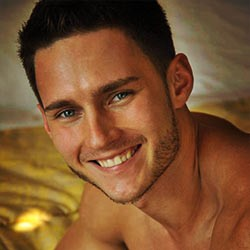 QC's Guys We Want On Sean Cody: Anatoly Goncharov