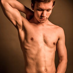 The Male Form – Kyle