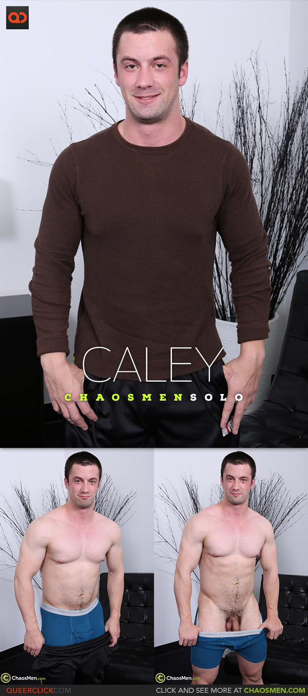 ChaosMen: Caley