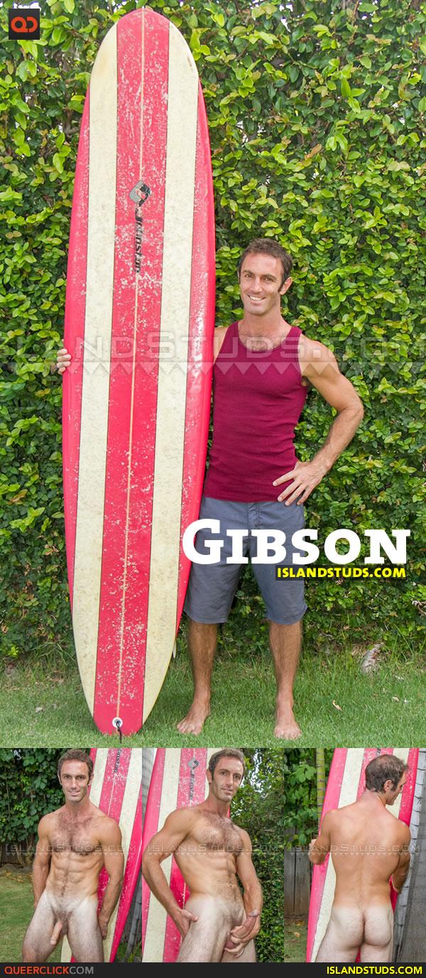 island-studs-gibson-1
