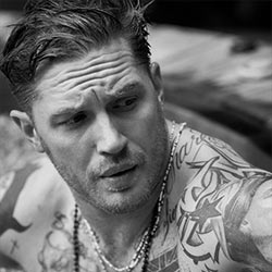 QC's Wish You Were Queer: Tom Hardy