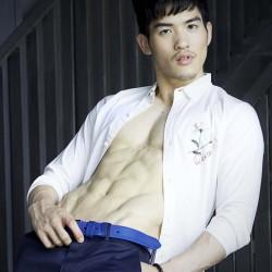 Men's Health Thai June 2015 (2)