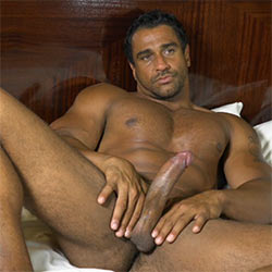Gay Porn Apollo Saint