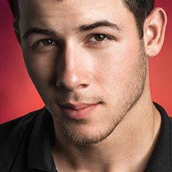 Hollywood-Xposed: Nick Jonas