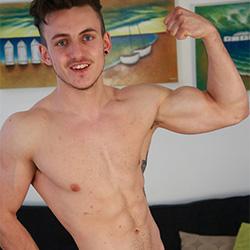 English Lads: Travis Banfield