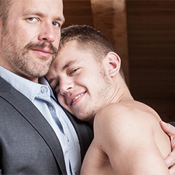 IconMale: Dirk Caber and Ian Levine