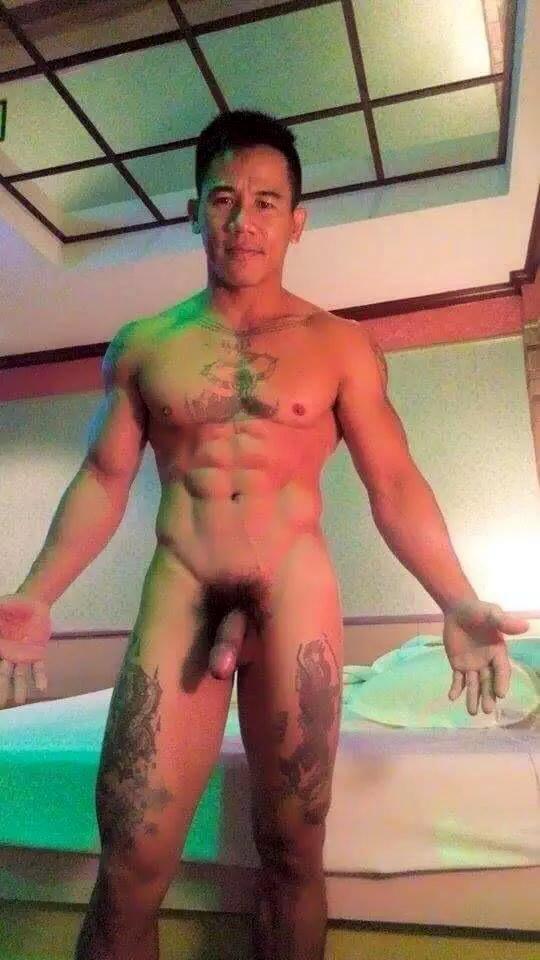 thai male naked nude