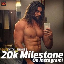 GuysWithiPhones 20k Milestone On Instagram!