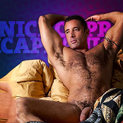 Porn Star Nick Capra Has (Amicably) Parted Ways With Ducati Models – Is Retirement In The Horizon?