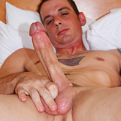 Activeduty new recruit dominic wants to be pounded 5
