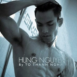 Hung Nguyen by To Thanh Nghiep