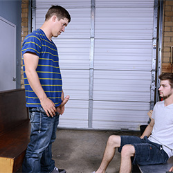 Men.com: Johnny Rapid and Urijah