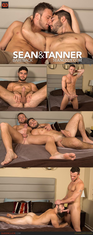 Sean Cody: Sean and Tanner Bareback