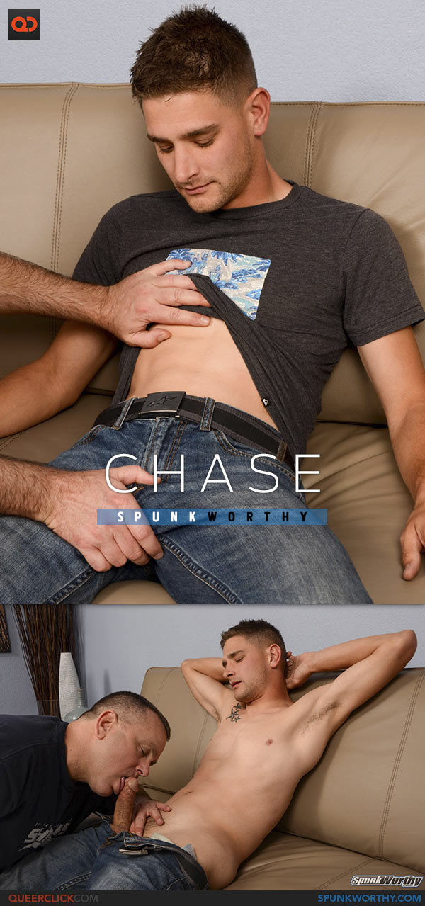 SpunkWorthy: Blowing Chase
