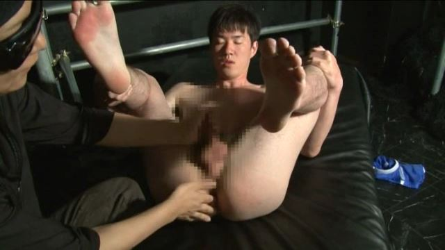 image Stud serviced for japanese gym friend
