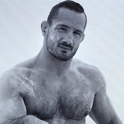 QC Exclusive Scoop:  Dieux Du Stade Model And MMA Champion Sylvain Potard Porn Past Revealed!