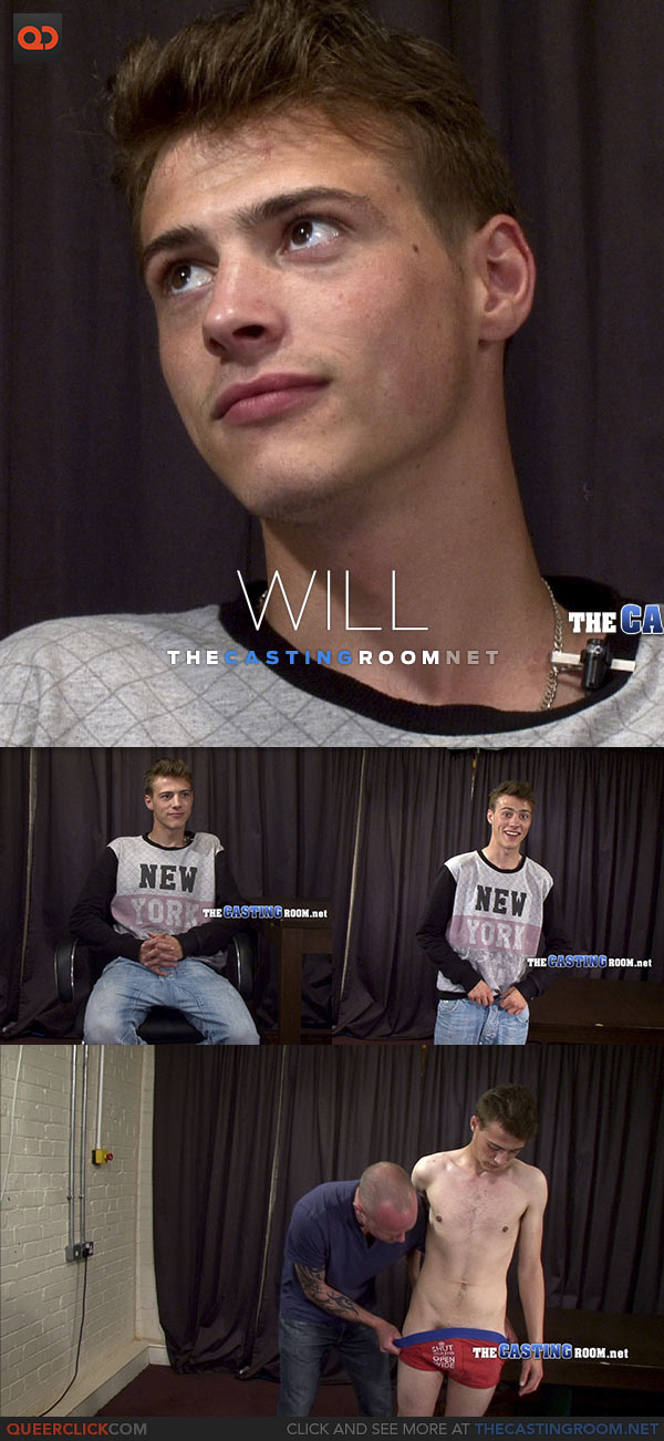 The Casting Room: Will