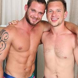 Chaos Men: Cooper Reed & Ivan