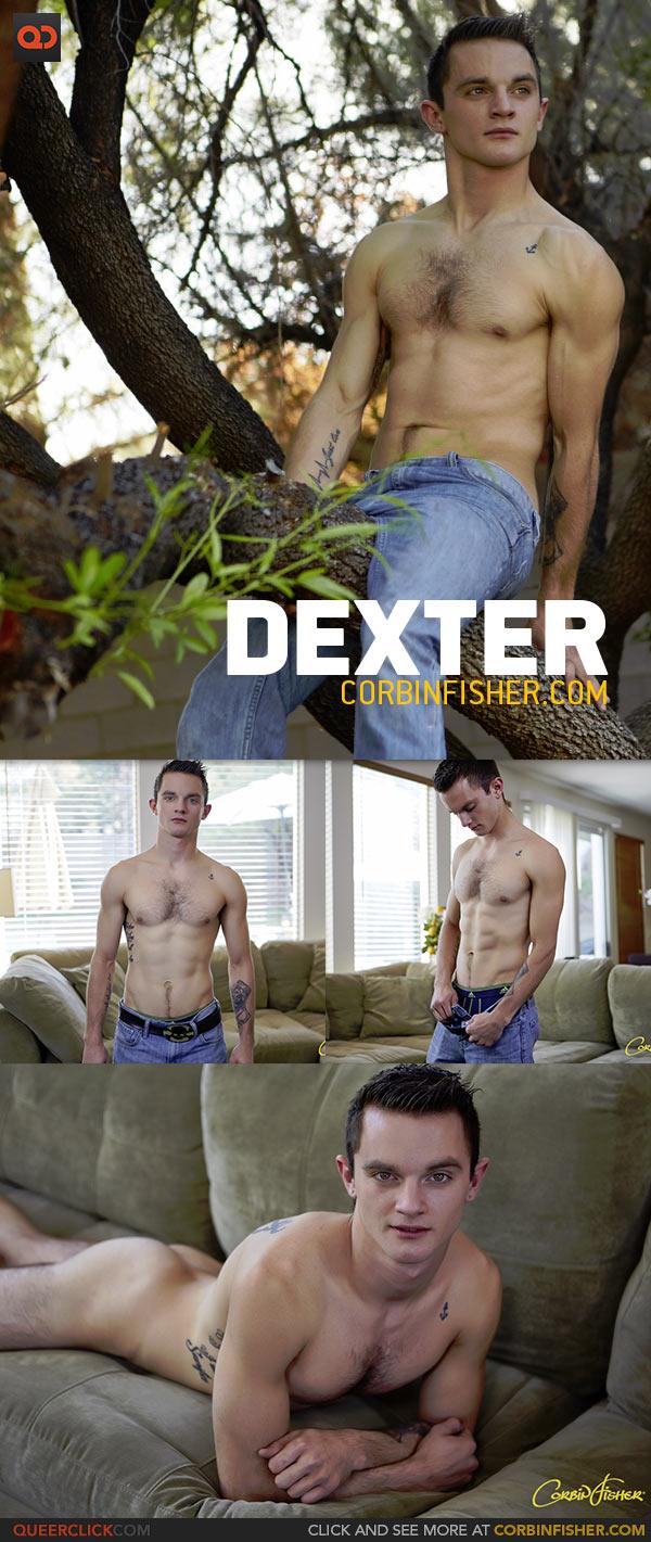 Corbin Fisher: Dexter
