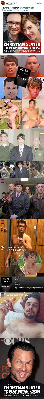 QC Crimes: Christian Slater To Play Cobra Video Owner Bryan Kocis?