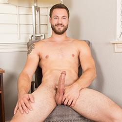 Sean Cody: Burke