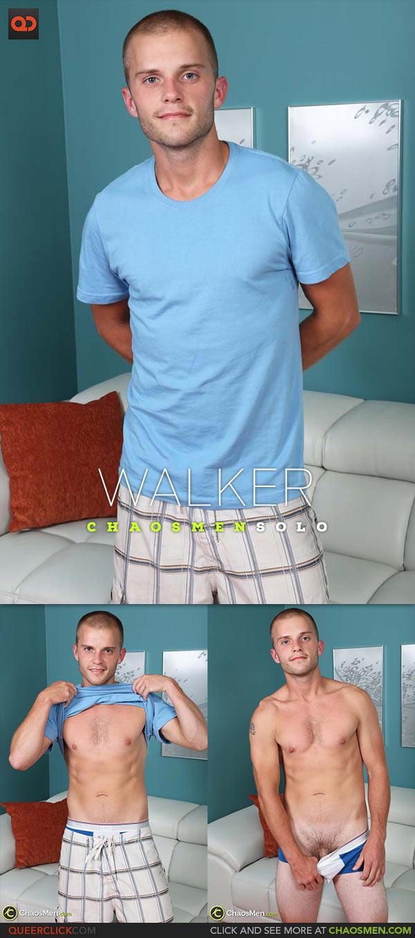 ChaosMen: Walker