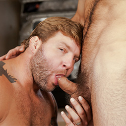 Men.com: Colby Jansen and Dario Beck