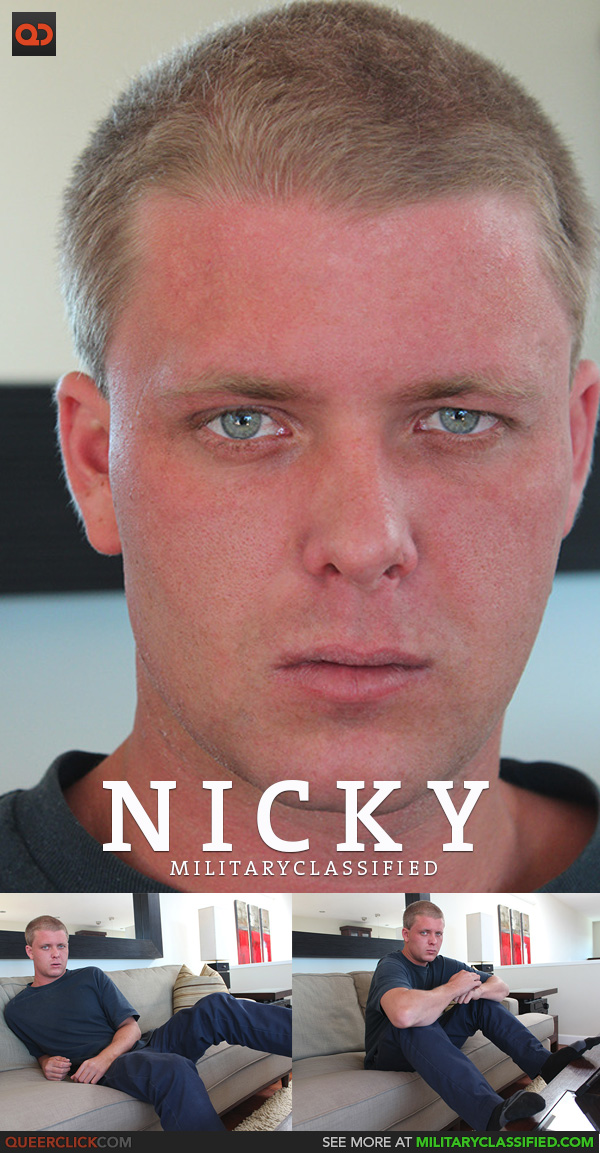 militaryclassified-nicky