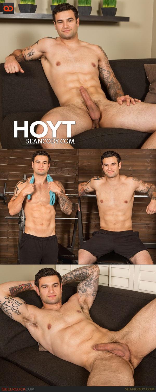 Sean Cody: Hoyt