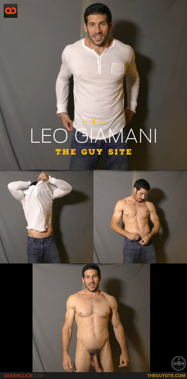 The Guy Site: Leo Giamani