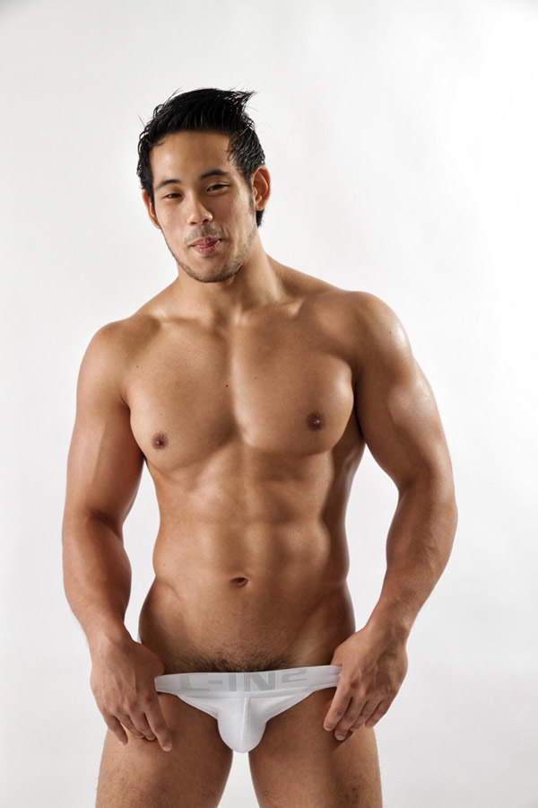 Male asian porn stars
