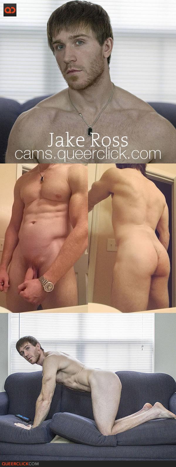 Jake ross porn
