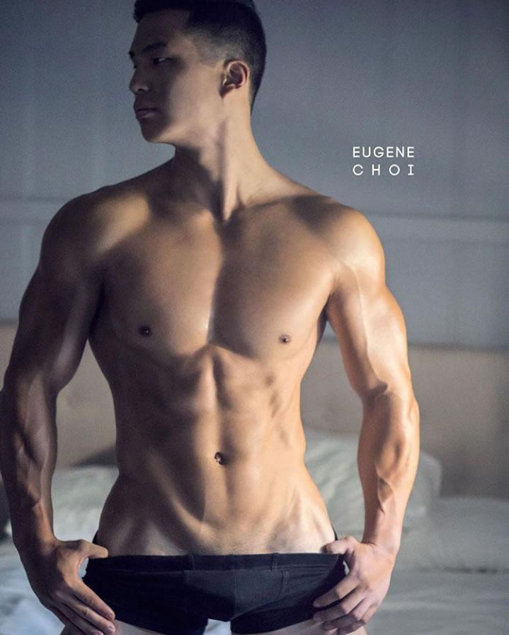 Jay nackt Choi Asian Nude