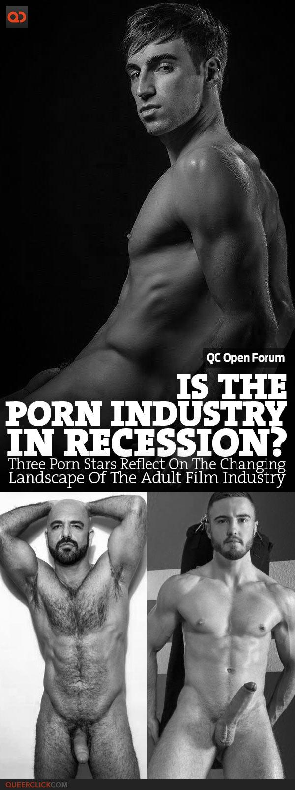 artsandculture article porn industry recession