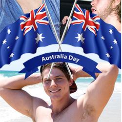Celebrate Australia Day at All Australian Boys