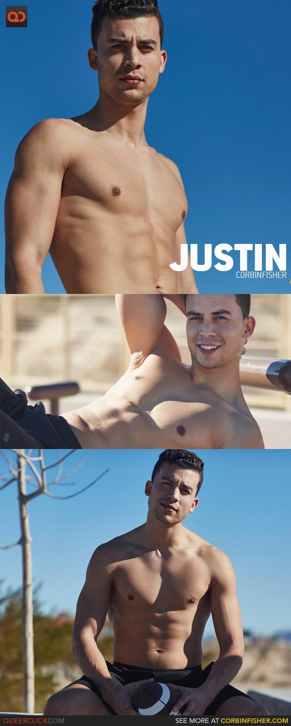 คลิปเกย์ -Justin ( Full HD )