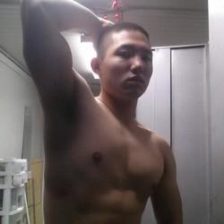 Korean American Soldier Exposed!