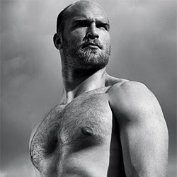 QC Sports: Which Rugby Hunk From The New Dieux Du Stade Book Would Make A Good Porn Star?