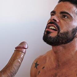 Tim Tales: Rodolfo fucks Mario Domenech