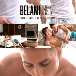 Bel Ami: Vadim Farrell and Lance Thurber