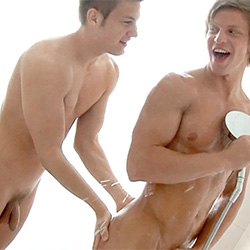 Bel Ami: Roald Ekberg and Jesse Tobey