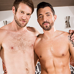 Men.com: Colby Keller and Jimmy Durano