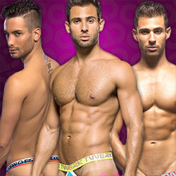 [Update: 2016-02-19] Andrew Christian X QueerClick Valentine's Day Sweetheart Grab Bag Giveaway!