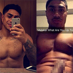 Malakai Fekitoa, New Zealand Rugby Player, Nude Photo Surfaces!
