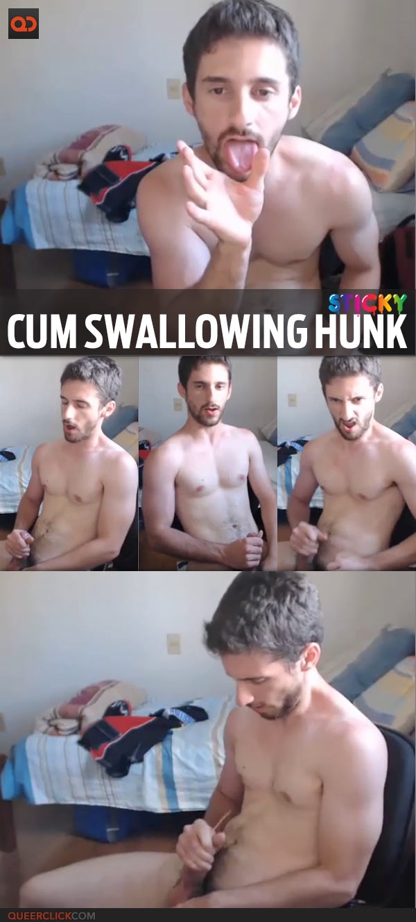 qc-sticky-cum_swallowing_hunk-teaser