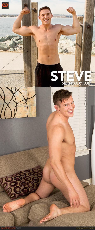 Sean Cody: Steve (3)