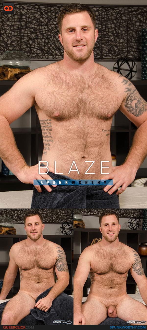SpunkWorthy: Massaging Blaze