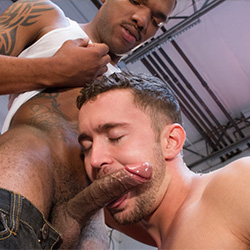 Falcon Studios: Colt Rivers and Aaron Reese