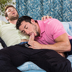 Men.com: Colby Keller and Casey Moore